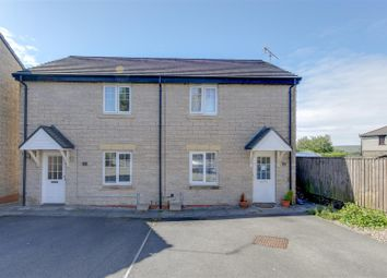 Thumbnail 3 bed semi-detached house for sale in Meadows Avenue, Haslingden, Rossendale