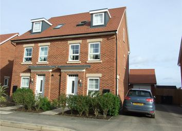 3 bed semi-detached house for sale in Ludlow Road, Littleover, Derby DE23