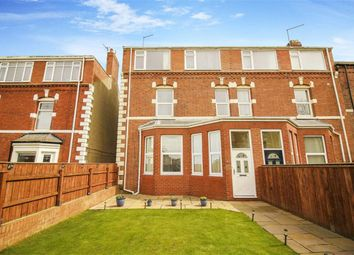 5 bed terraced house for sale in Victoria Avenue, Whitley Bay, Tyne And Wear NE26