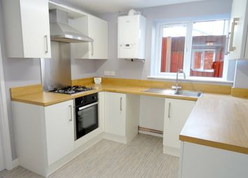 Thumbnail 2 bed flat to rent in Highfield Road, Kilburn, Belper