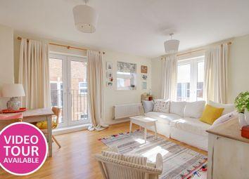 Thumbnail 2 bed flat for sale in Drakes Avenue, Leighton Buzzard
