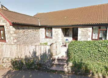 Thumbnail 3 bed bungalow to rent in East Street, Denbury, Newton Abbot