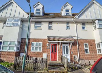 Thumbnail 2 bed flat for sale in Ramuz Drive, Westcliff-On-Sea, Essex