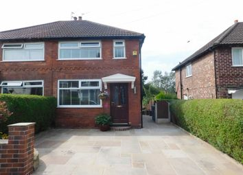 Thumbnail 2 bedroom semi-detached house for sale in Annable Road, Bredbury, Stockport