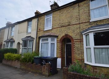 Thumbnail 3 bedroom terraced house for sale in Beaconsfield Road, Canterbury