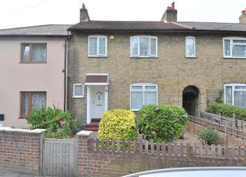 Thumbnail 3 bed terraced house for sale in Cheltenham Road, Leyton, London