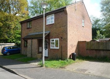 Thumbnail 2 bedroom property to rent in Cross Keys Close, Sevenoaks
