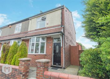 Thumbnail 2 bed semi-detached house for sale in Ashton Street, Deane, Bolton, Lancashire