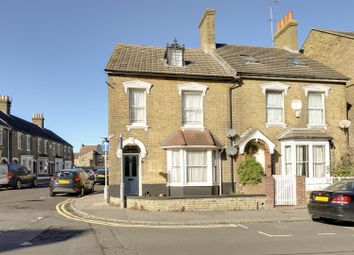 Thumbnail 2 bedroom flat for sale in Albany Road, Sittingbourne