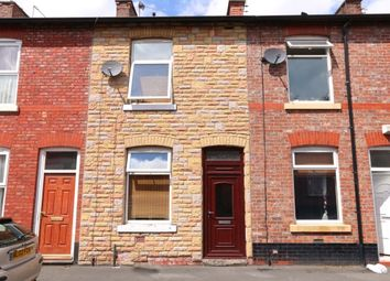Thumbnail 2 bed terraced house for sale in Martin Street, Hyde