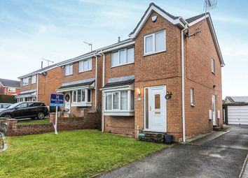 Thumbnail 3 bed detached house to rent in Fernleigh Drive, Brinsworth, Rotherham