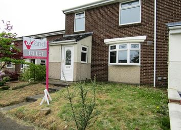 Thumbnail 3 bed terraced house to rent in 48 Magdalene, Medomsley, Consett