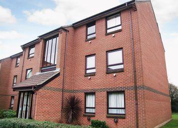 Thumbnail 2 bedroom flat for sale in Bentley Way, Weston Road, Norwich