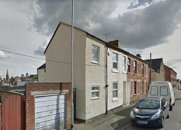 Thumbnail 4 bed property to rent in Grant Road, Wellingborough