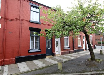 Thumbnail 3 bed terraced house for sale in Vincent Street, St Helens, Merseyside