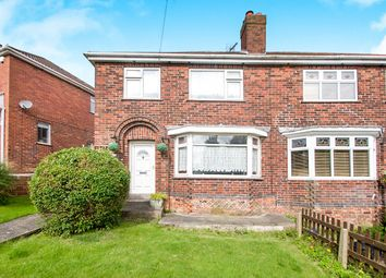 Thumbnail 3 bed semi-detached house for sale in Hardy Barn, Shipley, Heanor