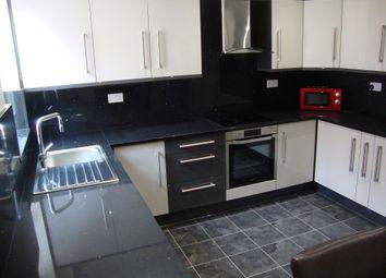 Thumbnail 6 bedroom flat to rent in Gell Street, Devonshire Quarter, Sheffield