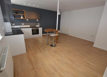 Thumbnail 2 bed flat for sale in High Street, Midsomer Norton, Radstock