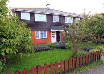 Thumbnail 2 bed flat for sale in 318 Hart Road, Thundersley, Essex SS7 3Up