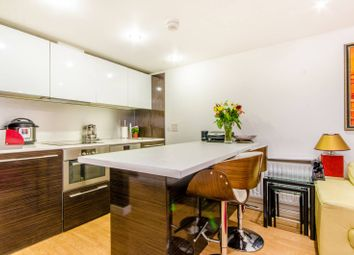 Thumbnail 2 bed flat to rent in Sherborne Street, Islington