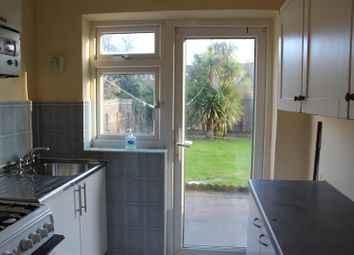 Thumbnail 4 bedroom property to rent in Mansfield Avenue, London