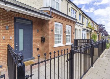 Thumbnail 1 bed flat to rent in Bear Road, Feltham