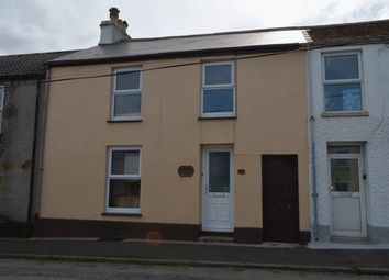 Thumbnail 4 bed terraced house for sale in St. Johns Street, Hayle