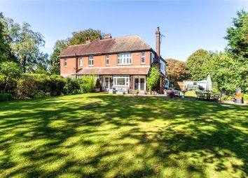 Thumbnail 4 bed semi-detached house for sale in Searchwood Road, Warlingham, Surrey