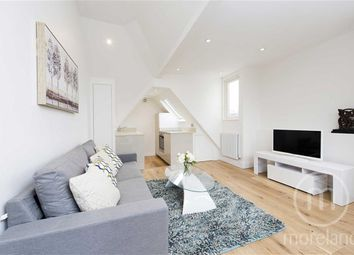 Thumbnail 1 bedroom flat for sale in North End Road, London