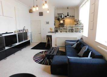 Thumbnail 1 bedroom flat for sale in East Wing, Kingsley Avenue, Fairfield, Hitchin