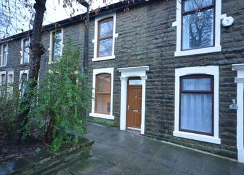 Thumbnail 3 bed terraced house for sale in Alfred Street, Whitehall, Darwen
