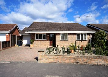 3 bed detached bungalow for sale in Fairwood Road, Verwood BH31