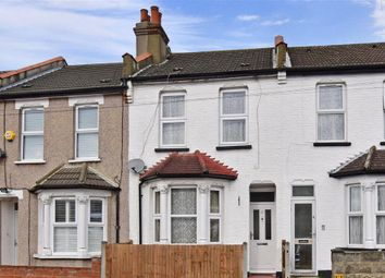 Thumbnail 2 bed terraced house for sale in Lakehall Road, Thornton Heath, Surrey