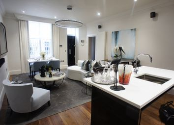 Thumbnail 2 bed flat for sale in Bathurst Street, London