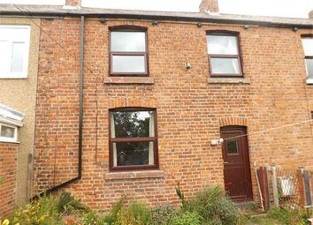 Thumbnail 3 bed terraced house to rent in Aldin Grange Terrace, Bearpark, Durham