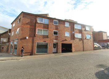 Thumbnail 2 bed flat to rent in Inkerman Street, Luton