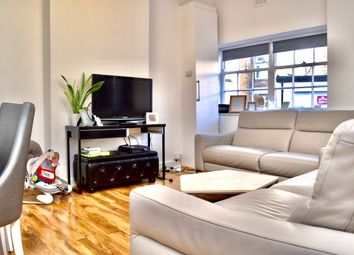 3 bed terraced house to rent in Park Mews, Park Road, London N8