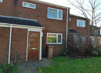 3 bed town house for sale in Malkit Close, Bentley WS2