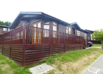 Thumbnail 3 bed mobile/park home for sale in Barley Lane, Hastings