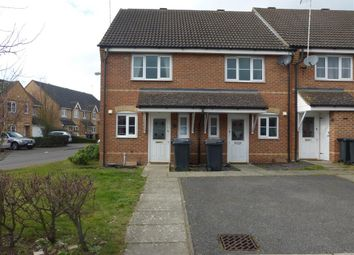 Thumbnail 2 bed property to rent in Daisy Drive, Hatfield