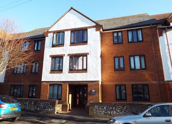 Thumbnail 2 bedroom flat for sale in Sovereign Court, Campbell Road, Bognor Regis, West Sussex