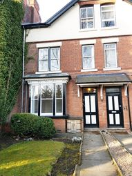 Thumbnail 1 bed flat to rent in Belvidere Road, Walsall