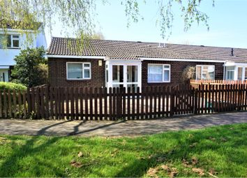 Thumbnail 2 bed terraced bungalow for sale in Stonechat Gardens, Stapleton