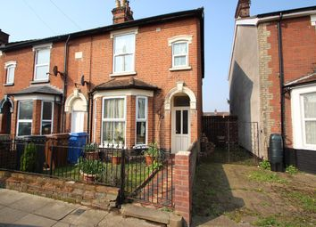 3 bed end terrace house for sale in Victoria Street, Ipswich IP1