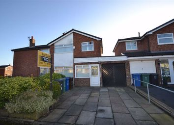 3 bed semi-detached house for sale in The Crescent, Radcliffe M26
