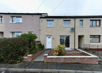 Thumbnail 3 bed terraced house for sale in Carradale Place, Linwood, Paisley