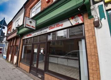 Thumbnail Restaurant/cafe for sale in Isabella, Canal Street, Wigston