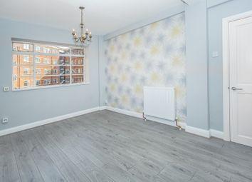 Thumbnail 2 bed flat to rent in West Kensington Court, West Kensington, London