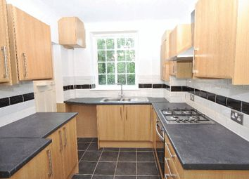 Thumbnail 2 bed flat to rent in Oakfield Court, Haslemere Road, Crouch End