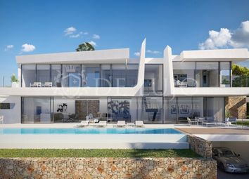 Thumbnail 4 bed villa for sale in Pinar Del Advocat, Moraira, Alicante, Valencia, Spain